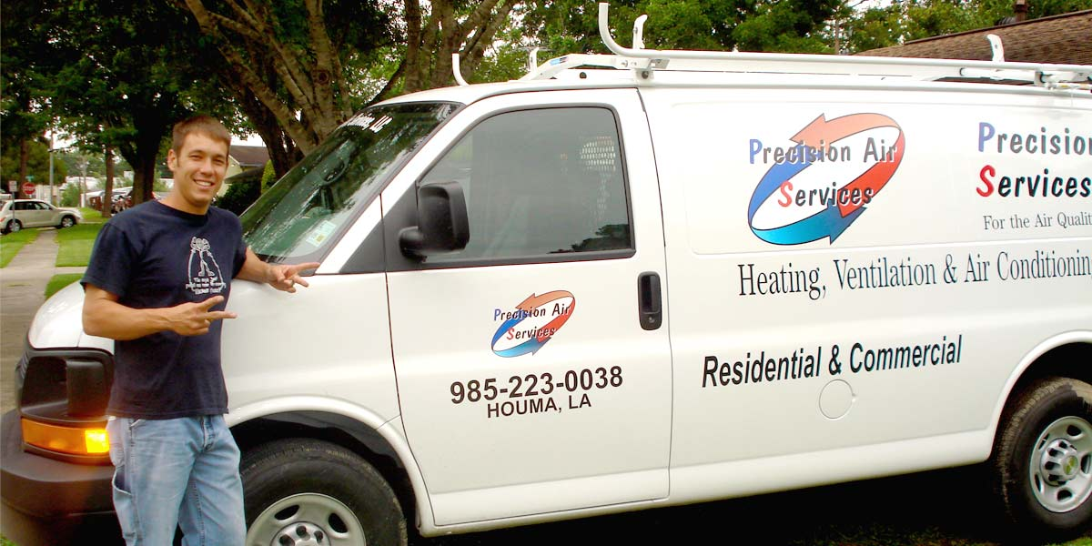 Heating, Ventilation & Air Conditioning Residential & Commercial Services Available